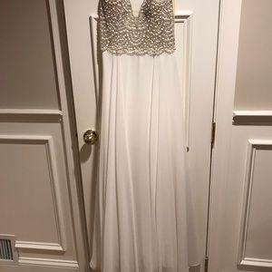 Prom Dress/wedding dress